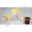 Hideg Nyalat Keksz-karamell fagylalt - 140 g