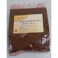 Barbara Gluténmentes Kakaópor - 300 g
