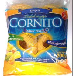 CORNITO tészta - Gluténmentes Spagetti 200 g