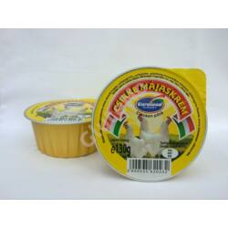Eurofood Gluténmentes Csirkemájas krém - 130 g