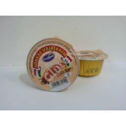 Eurofood sonkás májaskrém - 50 g