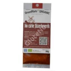 GreenMark Bio Csirke fűszerkeverék - 20 g