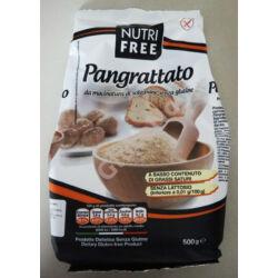 Nutri Free Pangrattato Gluténmentes Zsemlemorzsa - 500 g