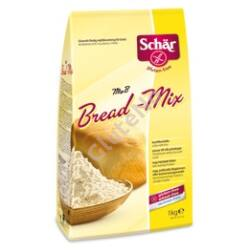 Schär Bread Mix Liszt  - 1000gr