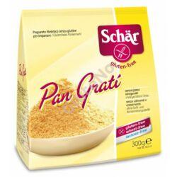 Schar Pan Grati Gluténmentes Zsemlemorzsa - 300 g
