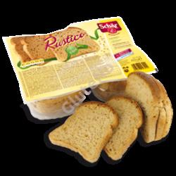 Schär Rustico Gluténmentes Szeletelt Kenyér 2x225g