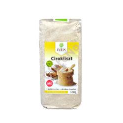Gluténmentes Cirokliszt (Éden) - 500 g
