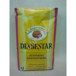 Diabestar Diabetikus Süteményliszt keverék - 1000 g