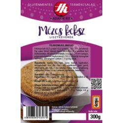 HR Gluténmentes Mézes Sütemény lisztkeverék - 300 g