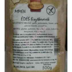 MIMEN Gluténmentes Édes lisztkeverék - 500 g