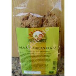 Naturbit Gluténmentes Almás-fahéjas teasütemény - 150 g