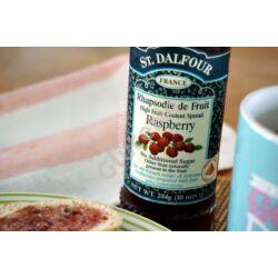 St. Dalfour Málna Dzsem - 280 g