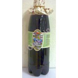 Natúr Fekete Áfonya szörp - 500 ml