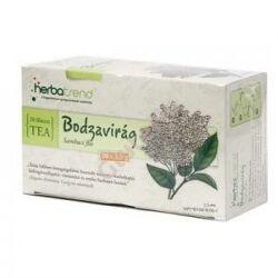 Bodzavirág Tea (filteres) - 20x2,5 g