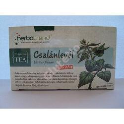 Csalánlevél Tea (filteres) - 20x2,5 g