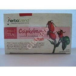 Csipkebogyó Tea (filteres) - 20,2,5 g