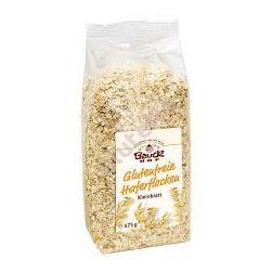 Bauck Hof bio gluténmentes zabpehely 475 g