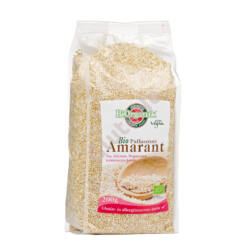 Bio Puffasztott Amaránt (Biorganik) - 200 g