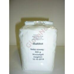 Maltitol (Paleolit) - 500 g