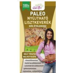 Szafi Fitt Paleo Nyújtható Lisztkeverék sós tésztákhoz - 500 g