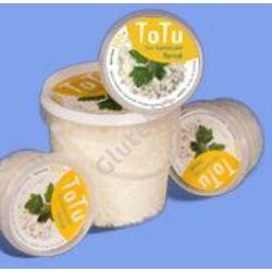 ToTu  tojásfehérje túró natúr 600 g