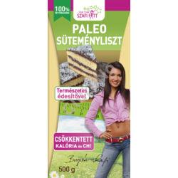 Szafi Fitt Paleo Süteményliszt - 500 g