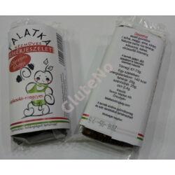 FAlatka Fehérje szelet duplacsokis-meggyes - kb.70 g