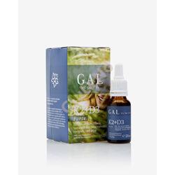 GAL K2-D3 vitamin Forte  - 20 ml (60 adag)