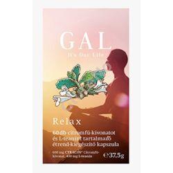 GAL Relax kapszula - 60 db