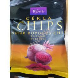 Cékla chips (Róna) - 40 g