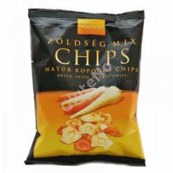 Zöldségmix chips (Róna) - 40 g