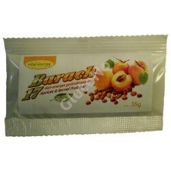 B17 Sárgabarack gyümölcsszelet - 35 g