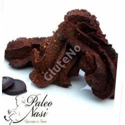 PaleoNasi Csokis omlós keksz - 100 g