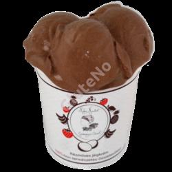Hideg Nyalat Csokoládé fagyi - 400 g