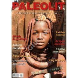 Paleolit Életmód magazin 2014/1