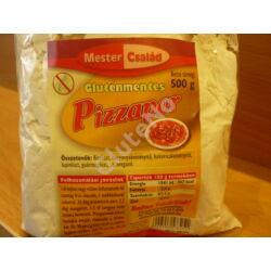 Mester Család Gluténmentes PIZZAPOR - 500 g