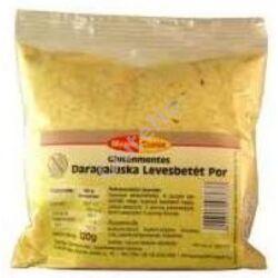 Mester Család Gluténmentes DARAGALUSKA LEVESBETÉT POR  120 g