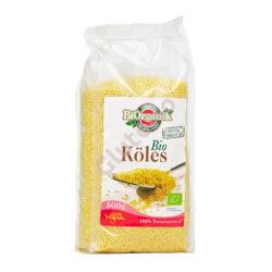 Biorganik BIO Gluténmentes Köles - 500 g