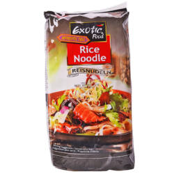 Exotic Food Rizsmetélt 3 mm - 250 g