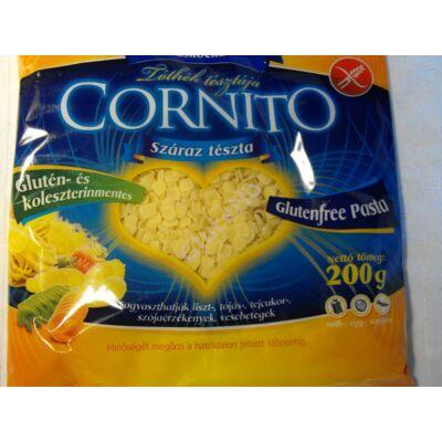 CORNITO tészta - gluténmentes kiskocka -  200 g