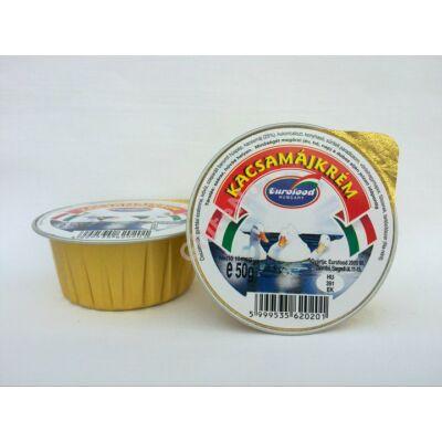 Eurofood Gluténmentes Kacsa májkrém 50 g