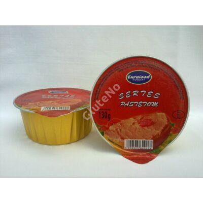 Eurofood Gluténmentes Sertés pástétom - 50 g