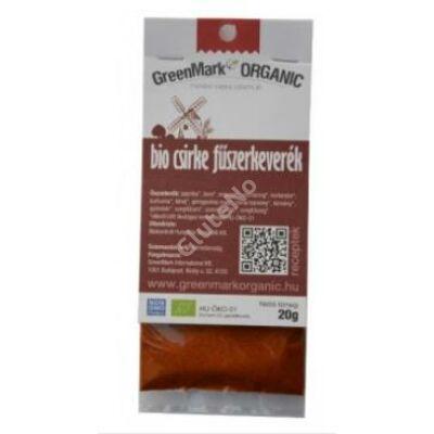 Bio Csirke fűszerkeverék 20 g
