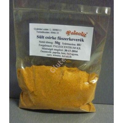 Sült csirke fűszerkeverék - 50 g