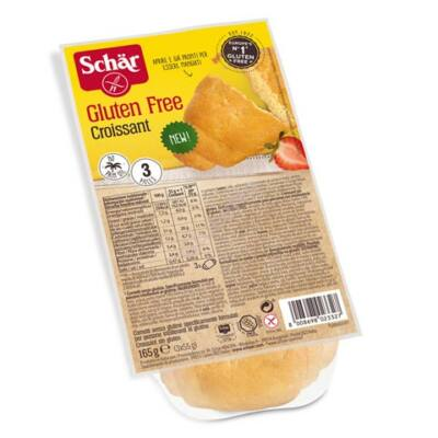 Schär Gluténmentes Croissant  - 165 g