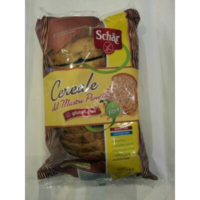 Schär Cereale szeletelt kenyér - 300 g