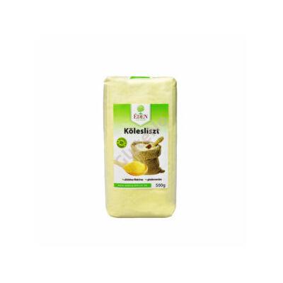 Gluténmentes Prémium Kölesliszt (Éden)  - 500 g