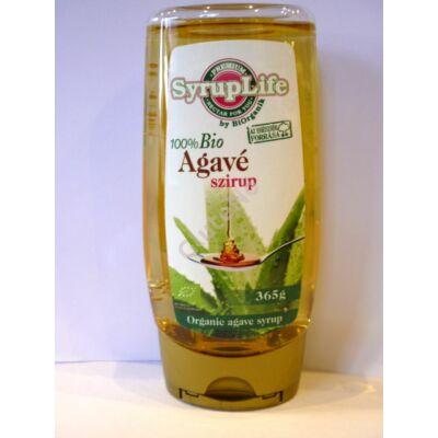 SyrupLife Agave szirup - 365 g