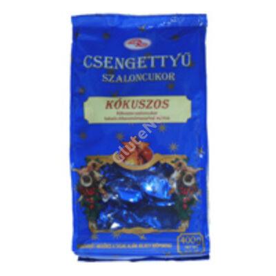 Csengettyű szaloncukor - kókuszos 400 g