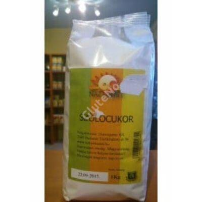 Naturbit gluténmentes szőlőcukor (dextróz) - 500 g